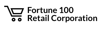 Fortune 100 Retail Corporation